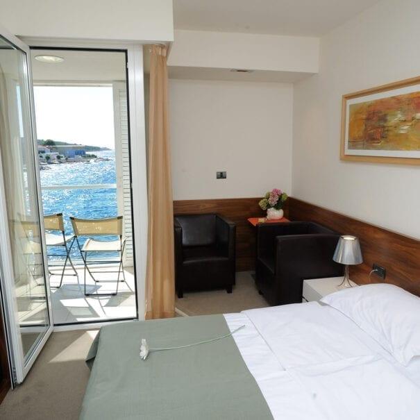 Hotel Vrilo Suite room 1