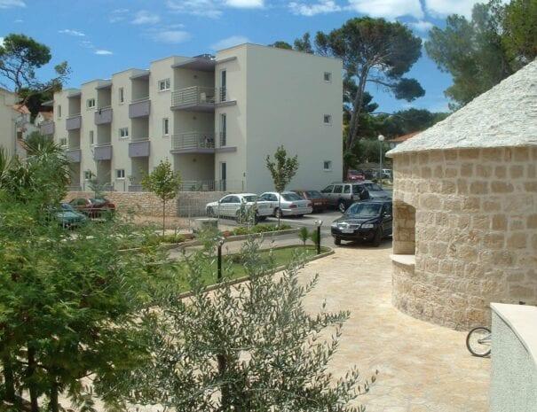 Apartments Marija Postira 1