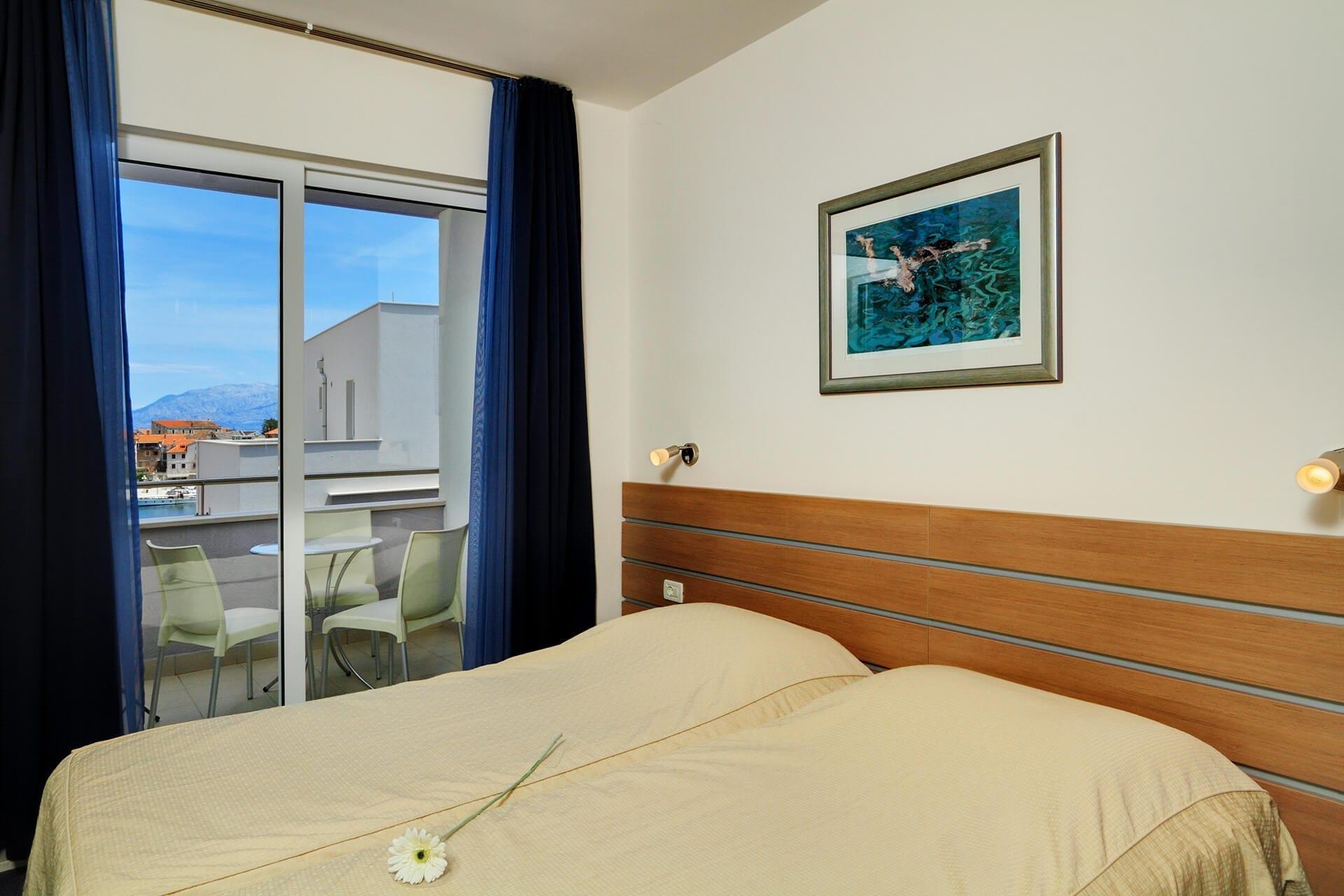 Apartments Marija Postira 13