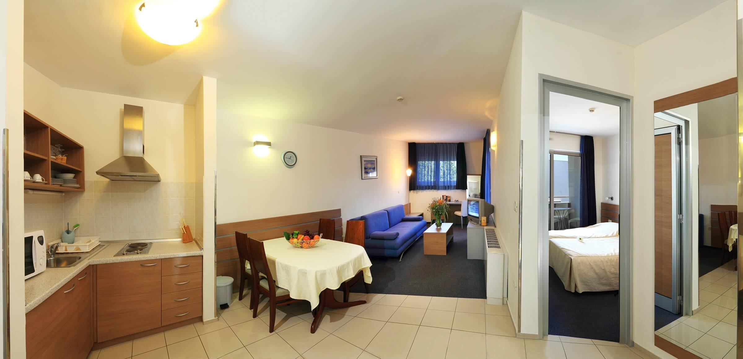 Apartments Marija Postira 15