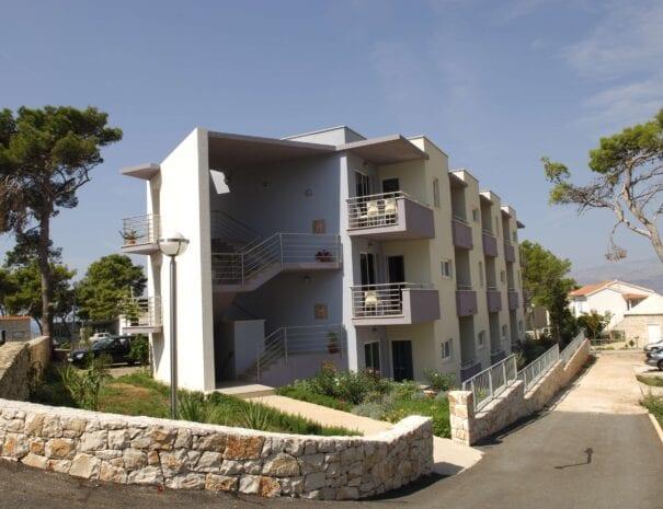 Apartments Marija Postira 2