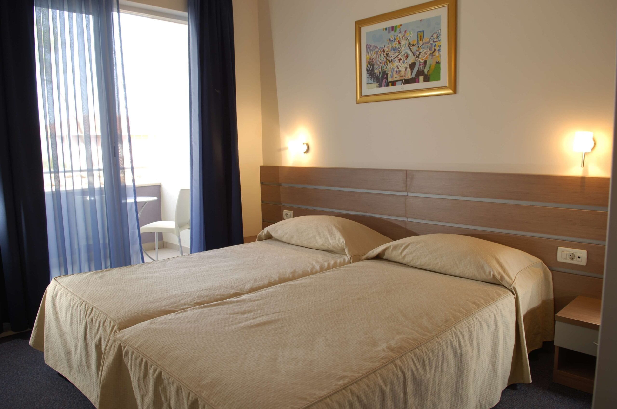 Apartments Marija Postira 3