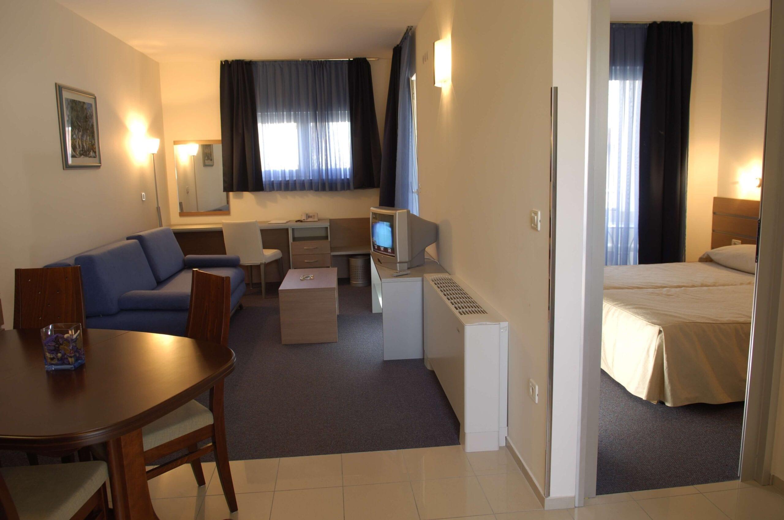 Apartments Marija Postira 6