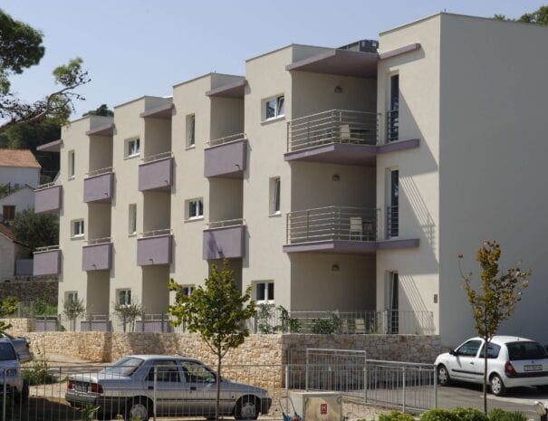 Apartments Marija Postira 9