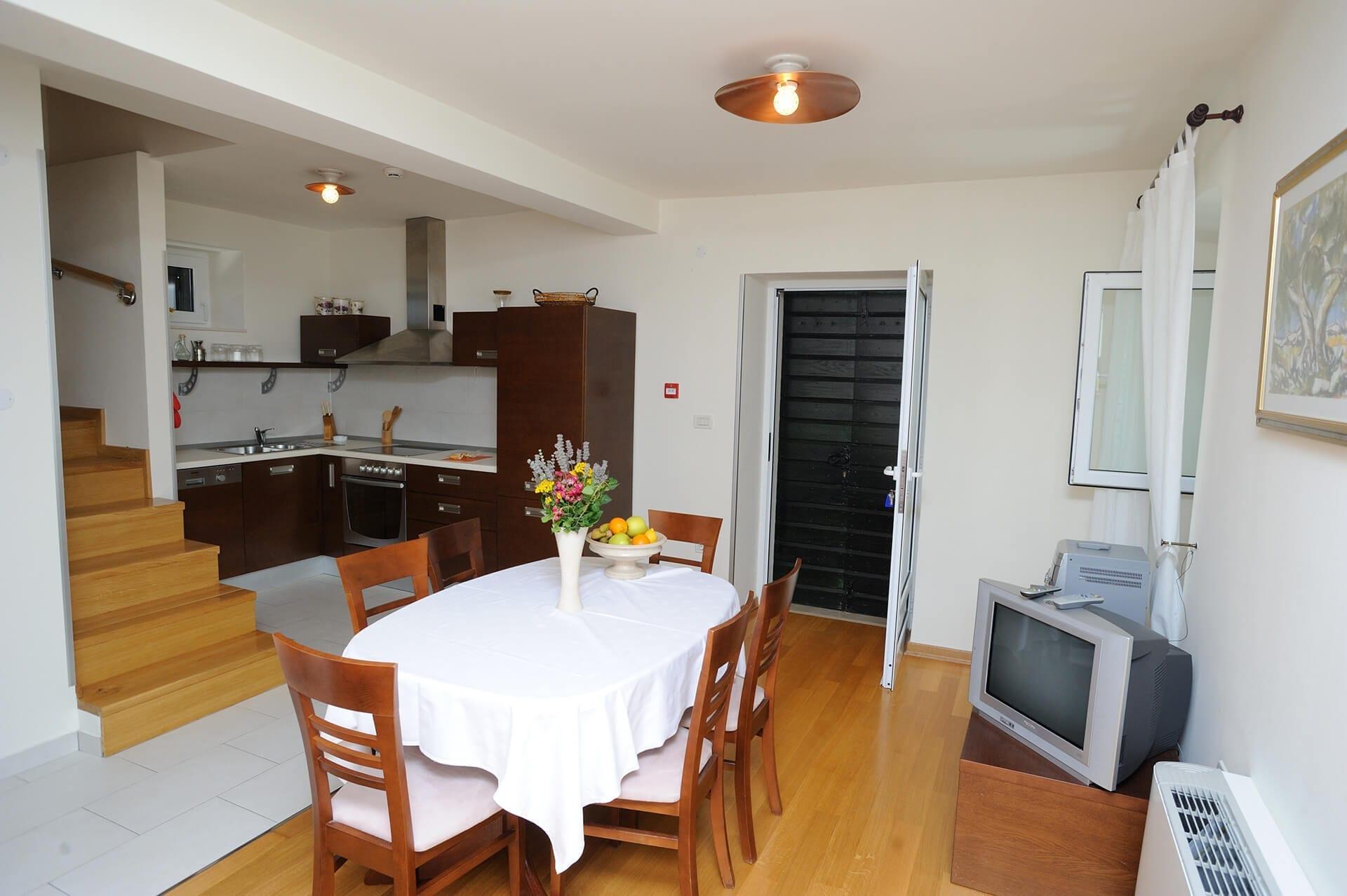 Vila Marija apartman 2 3