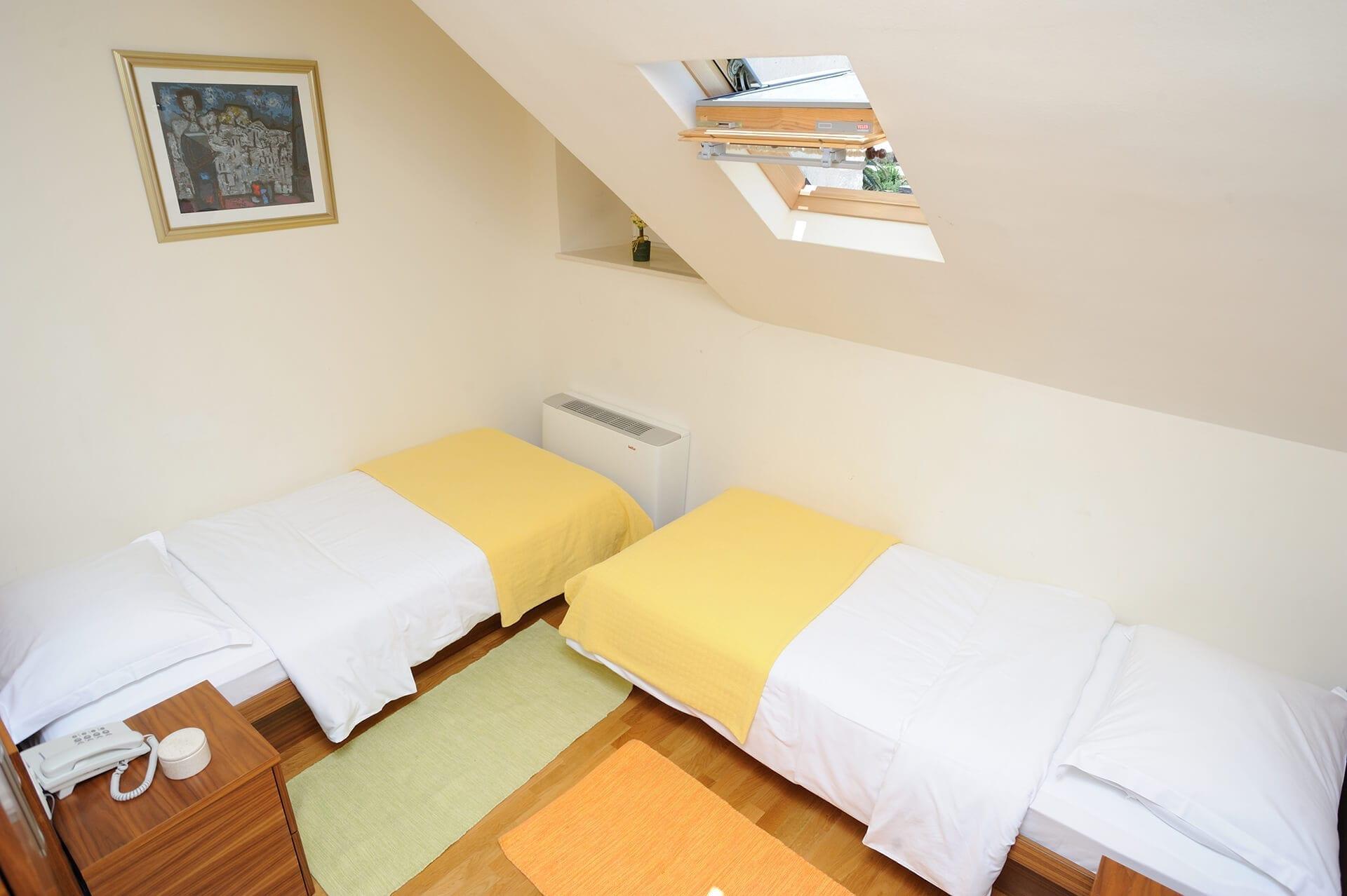 Vila Marija apartman 4