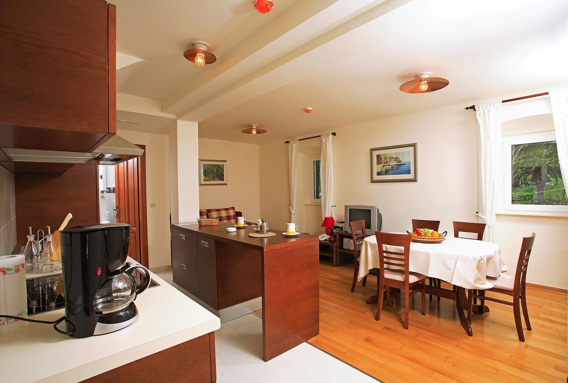 Vila Marija apartman 6