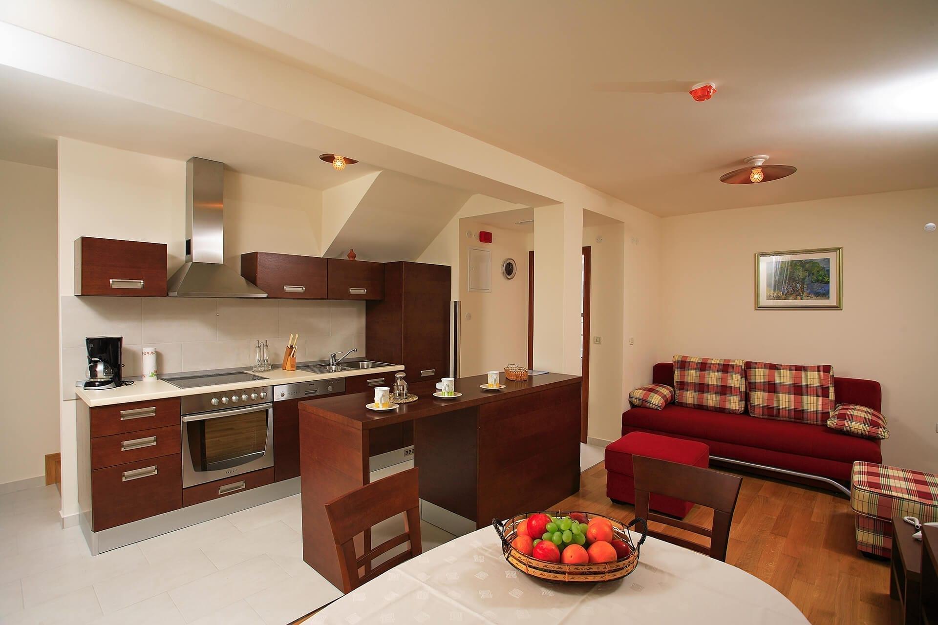 Vila Marija apartman 7